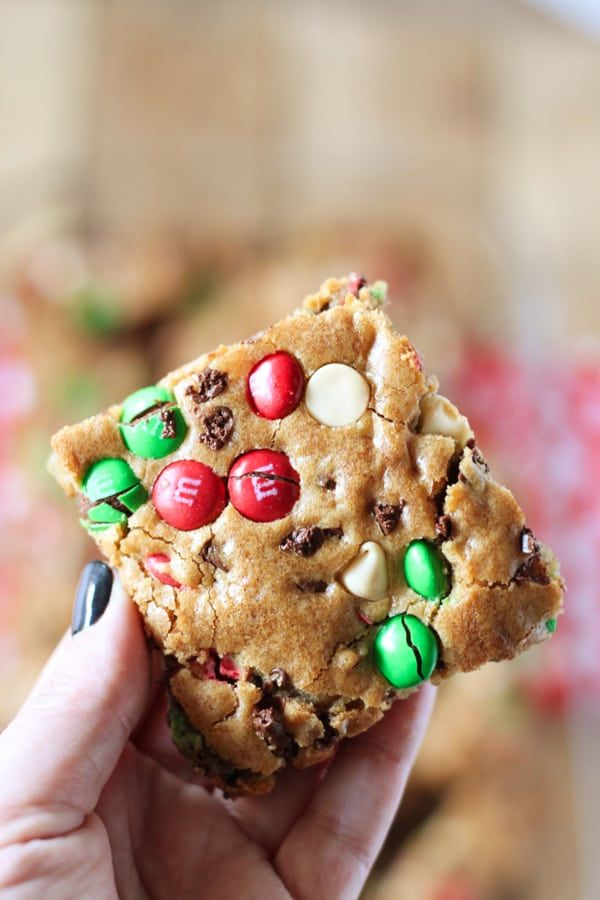 The Most Popular Christmas Cookie Recipe On Pinterest