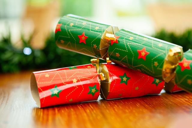 10 Best Christmas Cracker Jokes That Are Actually Funny Kind Of