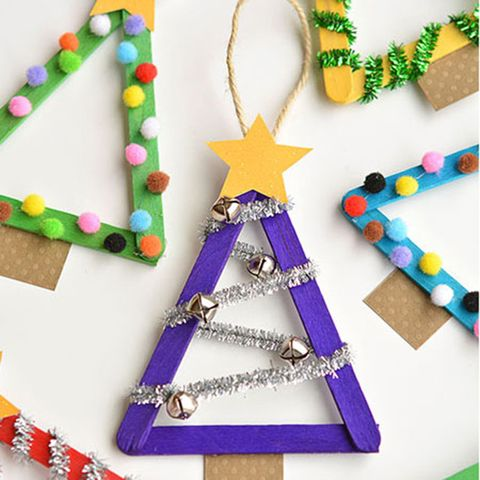 30 Best Christmas Activities For Kids Diy Holiday Crafts