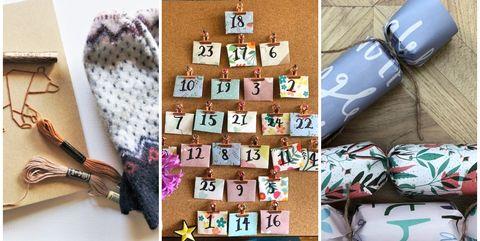 Christmas craft ideas photo