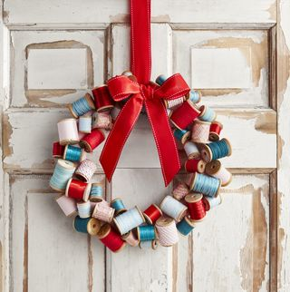 55 Best Outdoor Christmas Decorations Diy Outside