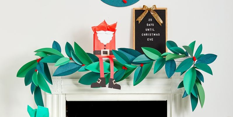 78 DIY Christmas Crafts 2020