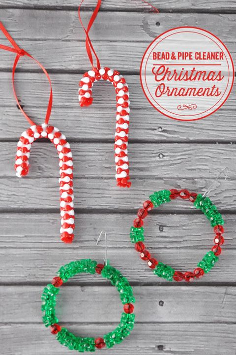 christmas crafts for kids candy canes