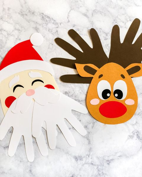 29 best christmas crafts for kids to make ideas for christmas decorations for kids 29 best christmas crafts for kids to