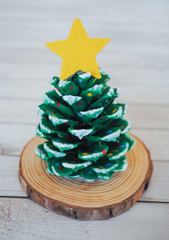 Kindergarten Christmas Crafts.Craft For Preschoolers Christmas Simple Christmas Crafts For