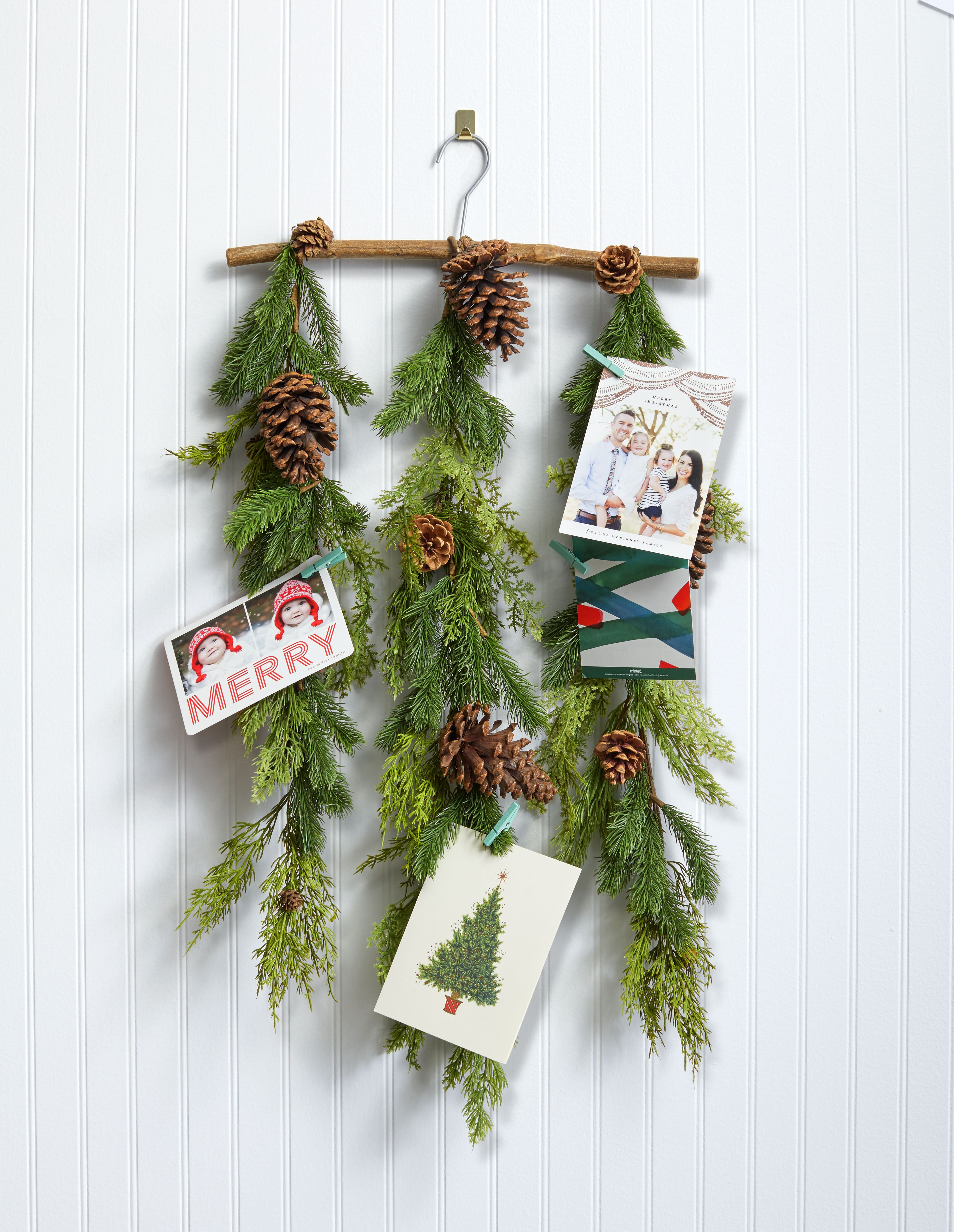 53 Easy Diy Christmas Decorations 2020 Homemade Holiday Decorations