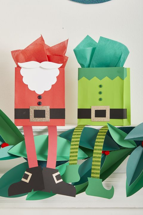 christmas-crafts diy decor