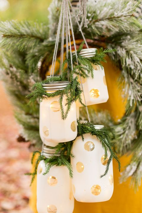 60 DIY Christmas Crafts - Best DIY Ideas for Holiday Craft ...