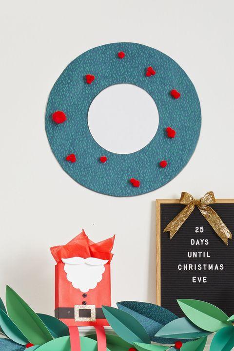 Christmas DIY Wreaths