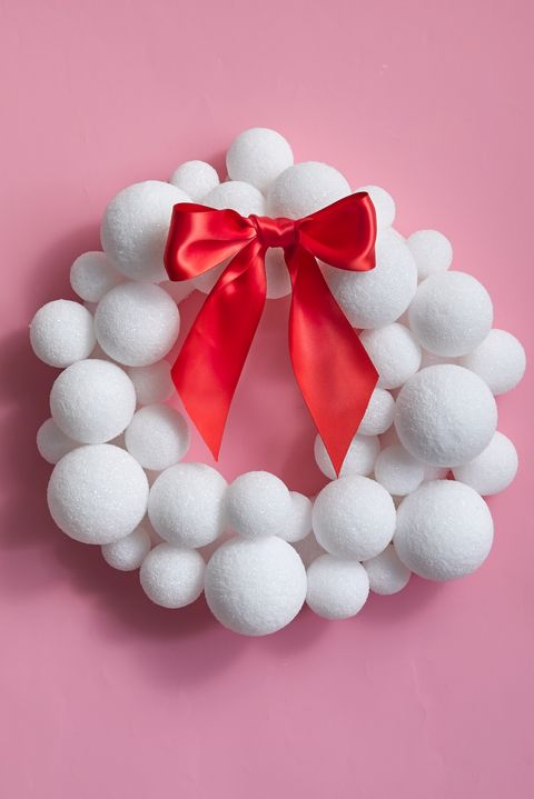 christmas diy wreaths