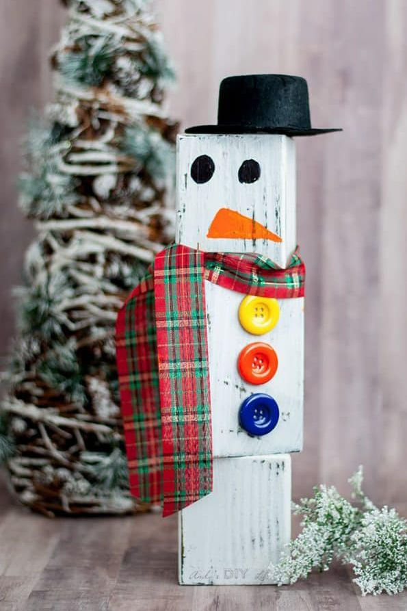 50 Easy Christmas Crafts For Adults To Make Diy Ideas For Holiday