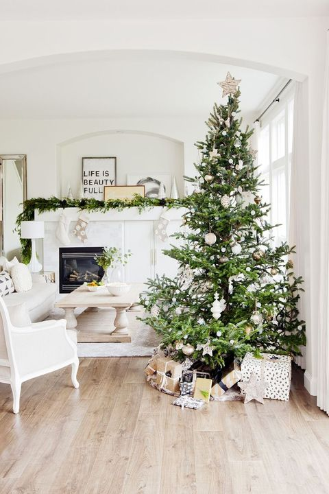 35 Christmas Decoration Ideas 2019 Elegant Holiday Decorating
