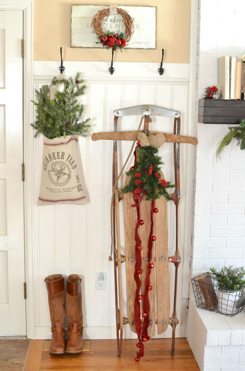 20 best christmas decorating ideas tips for stylish holiday decorations - Christmas Decoration Ideas
