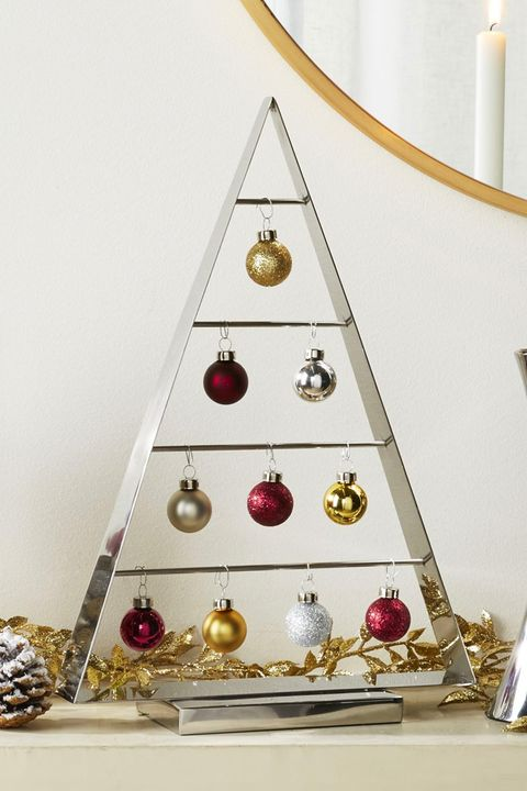 christmas decorating ideas ornaments tree