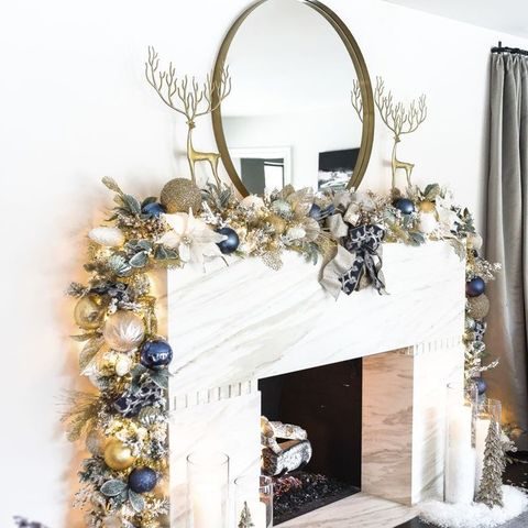 Christmas Home Decor Ideas For 2019 Holiday Decorating Gifts