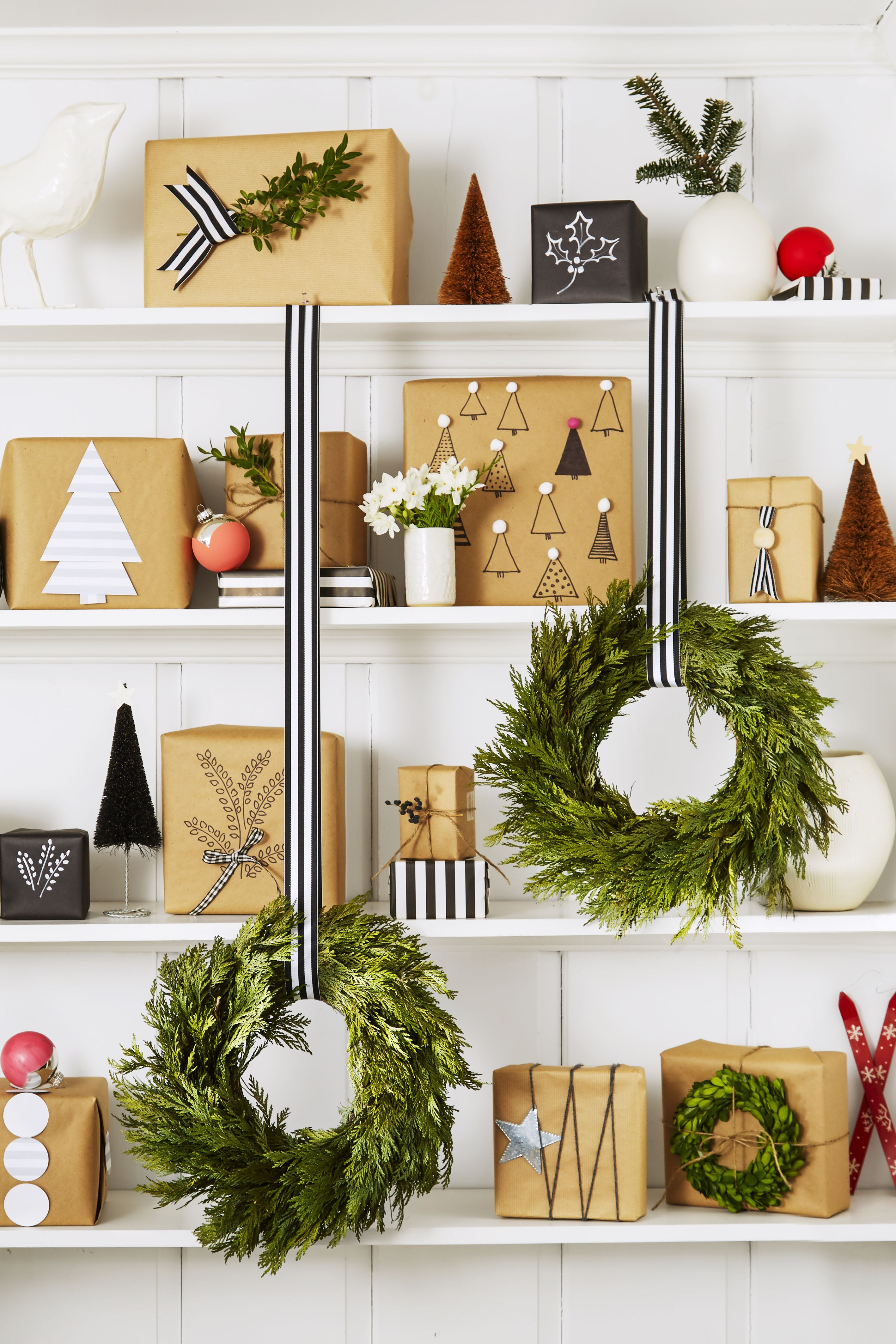 90 Diy Christmas Decorations Easy Christmas Decorating Ideas