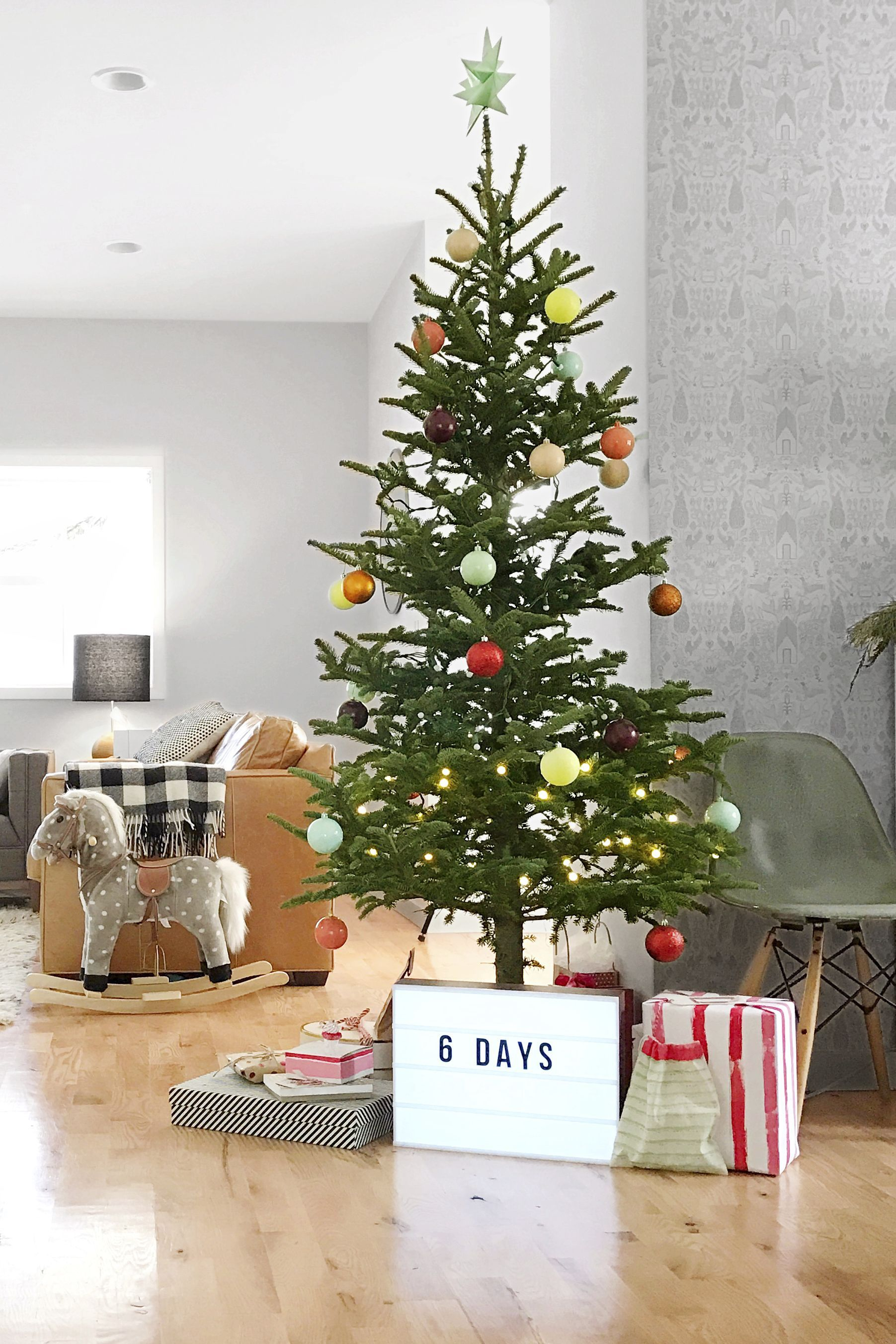 80 DIY Christmas Decorations , Easy Christmas Decorating Ideas