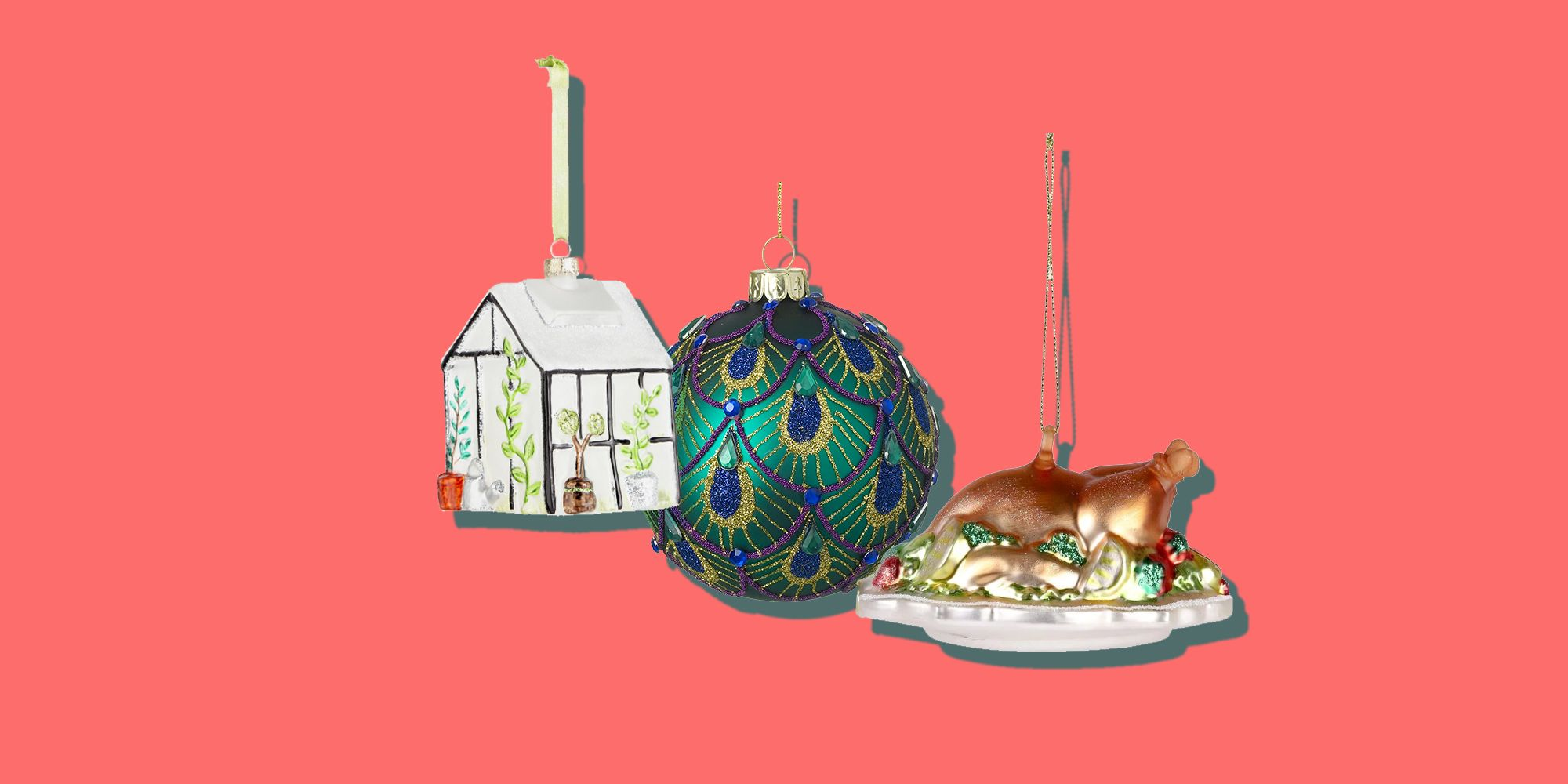 The best Christmas tree decorations for 2019