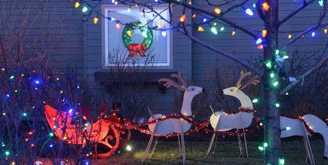 Christmas Decorations Near Me.100 Best Christmas Ideas For 2018 Holiday Diy Decor