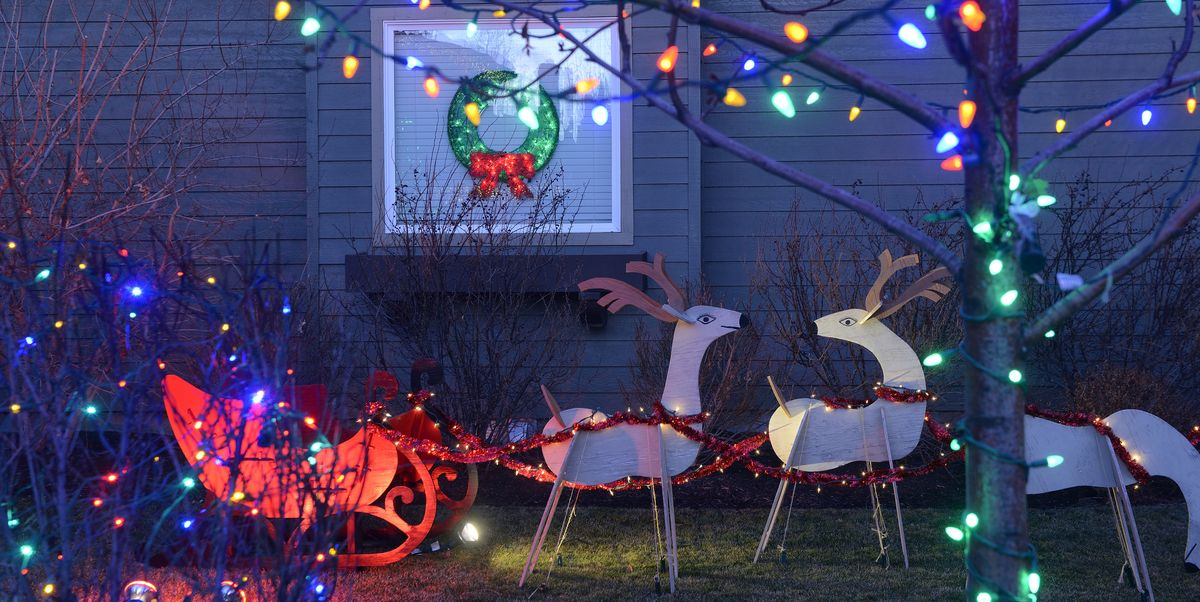 20 Best Outdoor Christmas Lights 2020 Outdoor String Lights