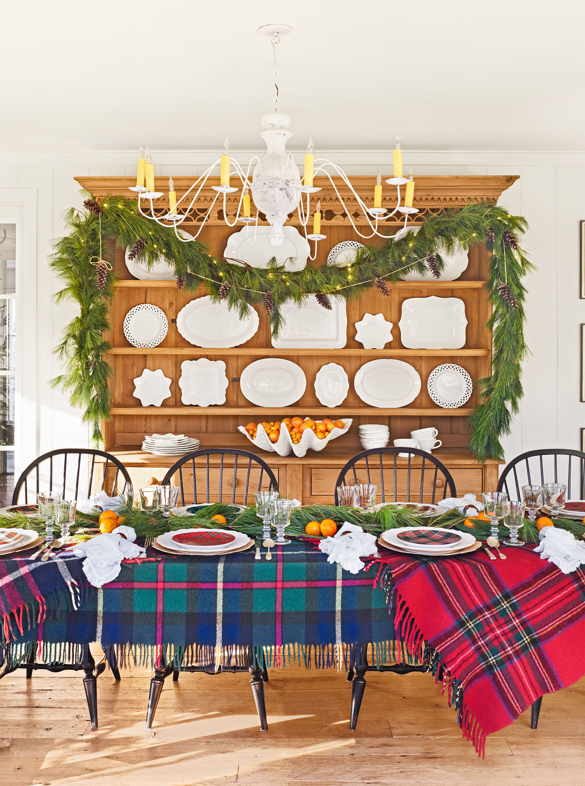 105 Christmas Home Decorating Ideas Beautiful Christmas