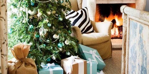 Living Room Christmas House Decorations Inside.100 Best Christmas Ideas For 2018 Holiday Diy Decor