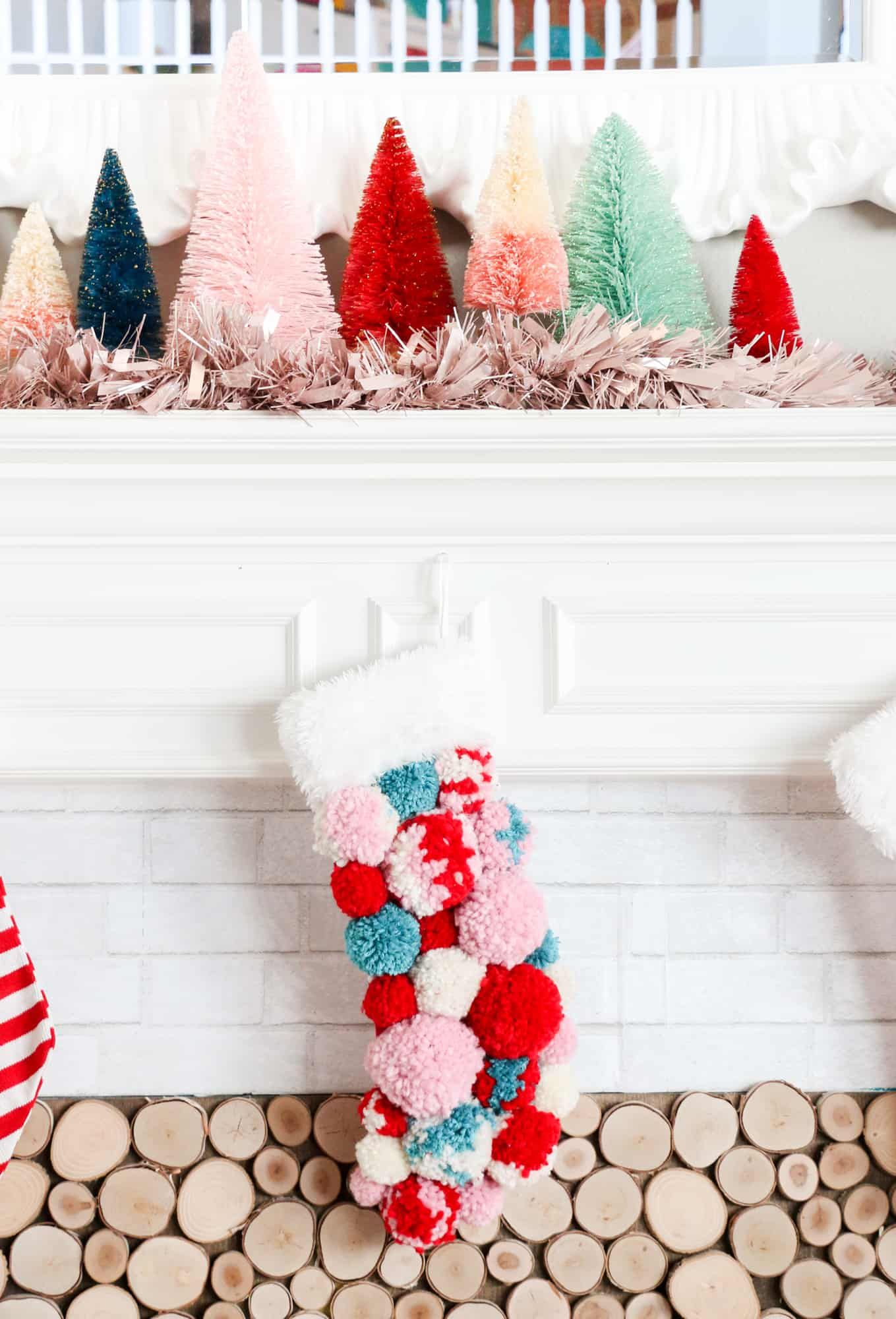 50 Best Diy Christmas Decoration Ideas Easy Homemade Holiday Decorations