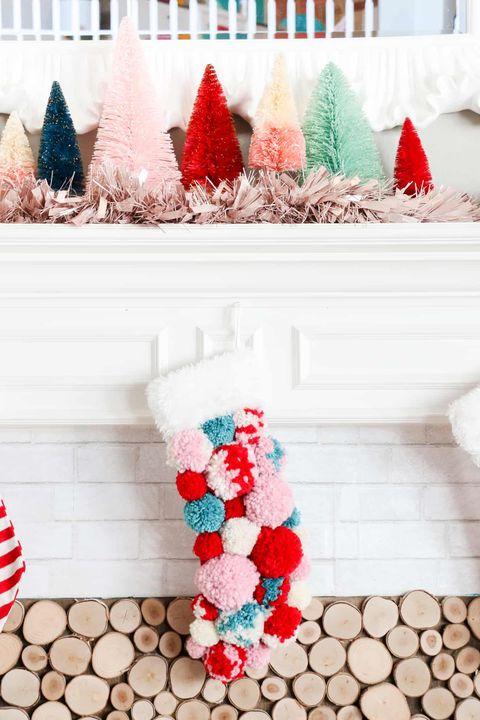 50 best diy christmas decoration ideas easy homemade holiday decorations 50 best diy christmas decoration ideas
