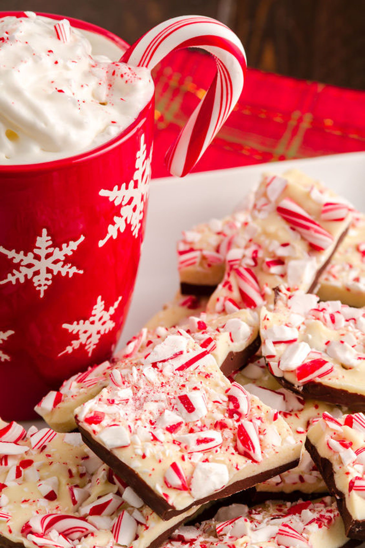 Excellent 90 Best Christmas Desserts Easy Recipes For Holiday Desserts Home Interior And Landscaping Eliaenasavecom