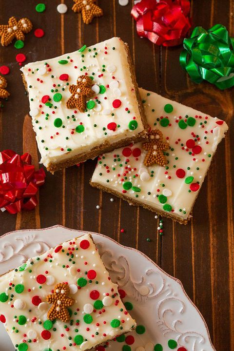 50 easy christmas desserts best recipes and ideas for christmas christmas desserts bars solutioingenieria Images
