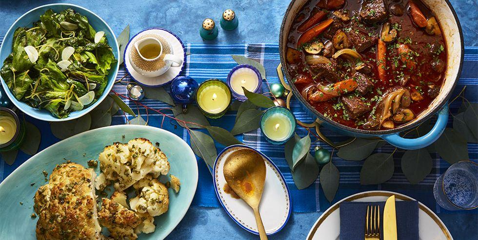 Best Christmas Dinner Menu Recipes 2019 Christmas Dinner