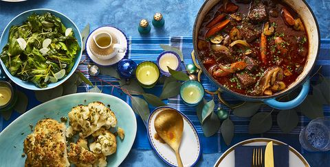 Christmas Dinner Recipes 2020 Best Christmas Dinner Menu Recipes 2020 — Easy Christmas Dinner Ideas