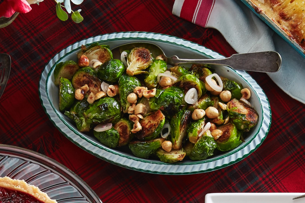 2020 Christmas Side Dishes Easy 71 Christmas Side Dish Recipes   Best Holiday Side Dish Ideas