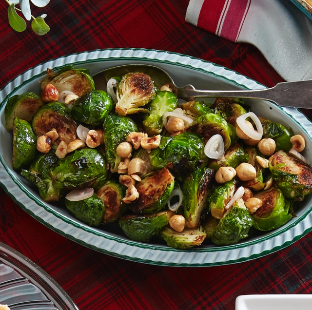 70 Easy Christmas Side Dishes - Best
