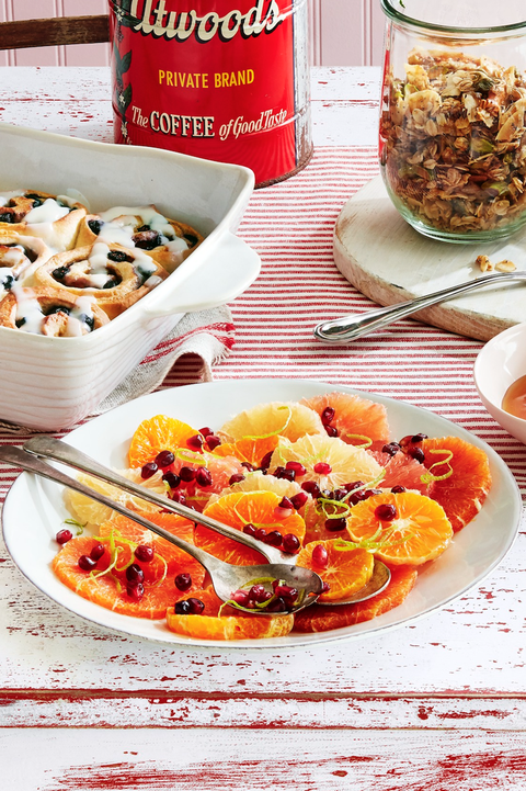 90 Easy Christmas Dinner Ideas Best Holiday Meal Recipes