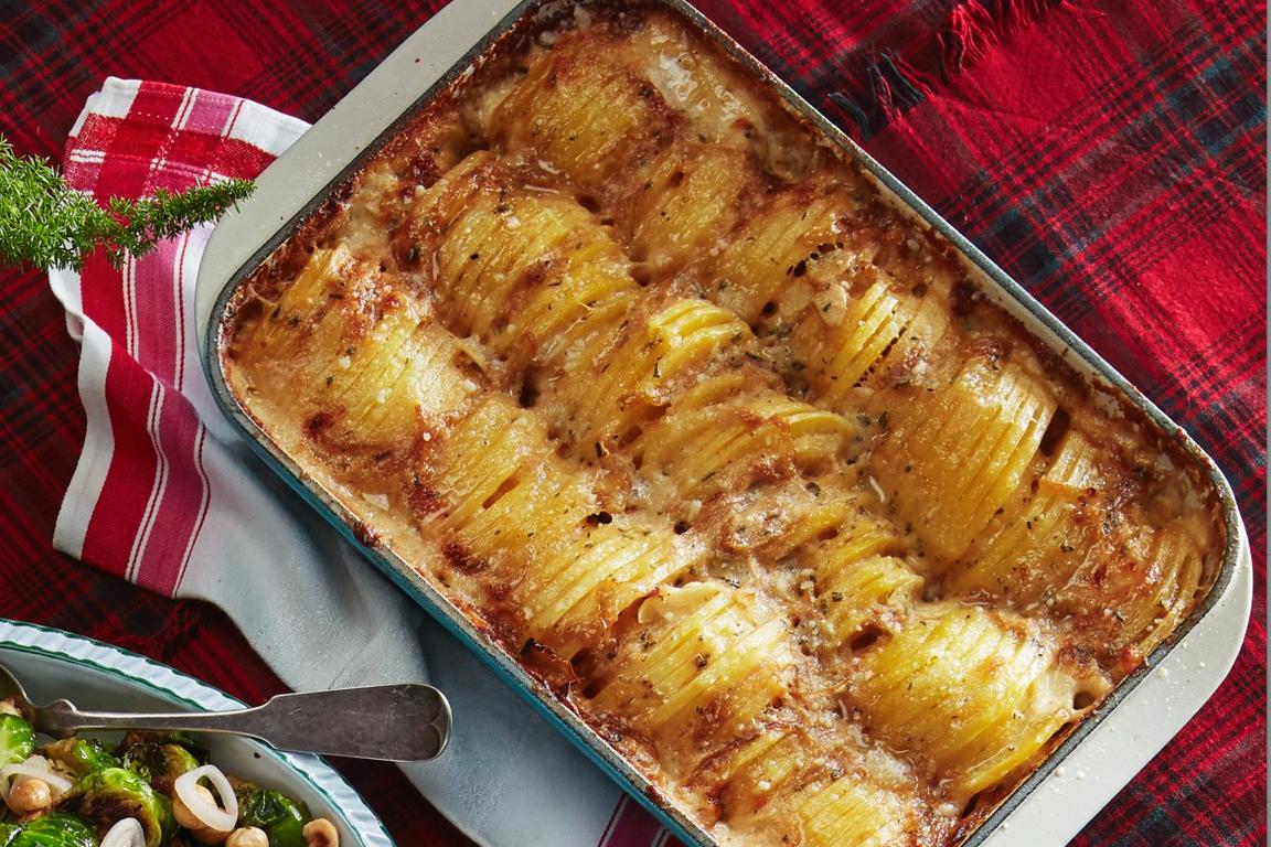 27 Best Christmas Casseroles Christmas Casserole Recipes