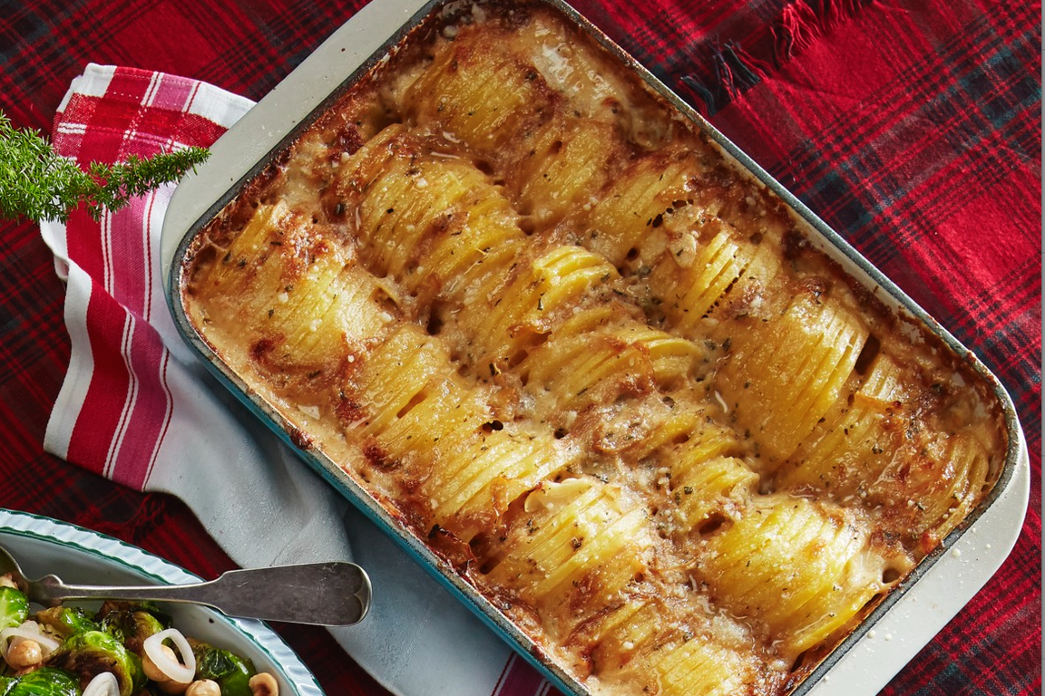 90 Easy Christmas Dinner Ideas , Best Holiday Meal Recipes