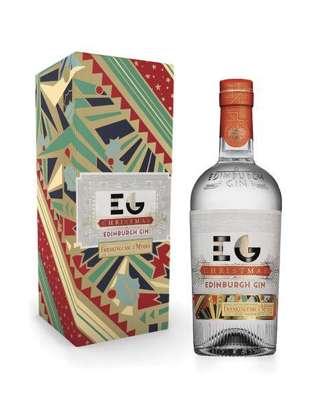 Gin Christmas gift ideas