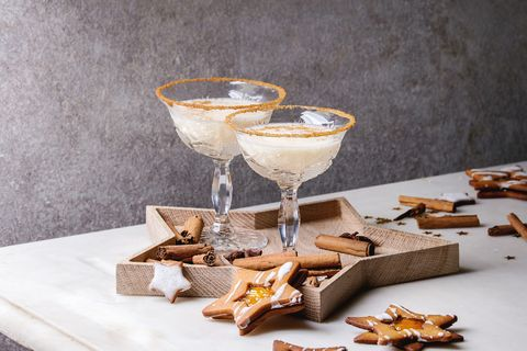 Make showstopping cocktails this Christmas with these surprising supermarket spices and fridge ingredients