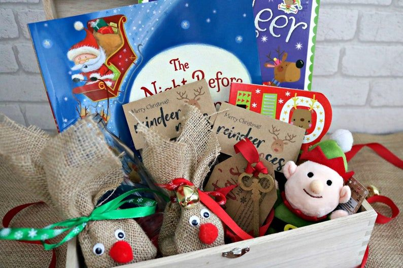 What's a Christmas Eve Box and How Do You Make One? Here's What You Need to Know