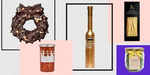 christmas food and drink gift guide