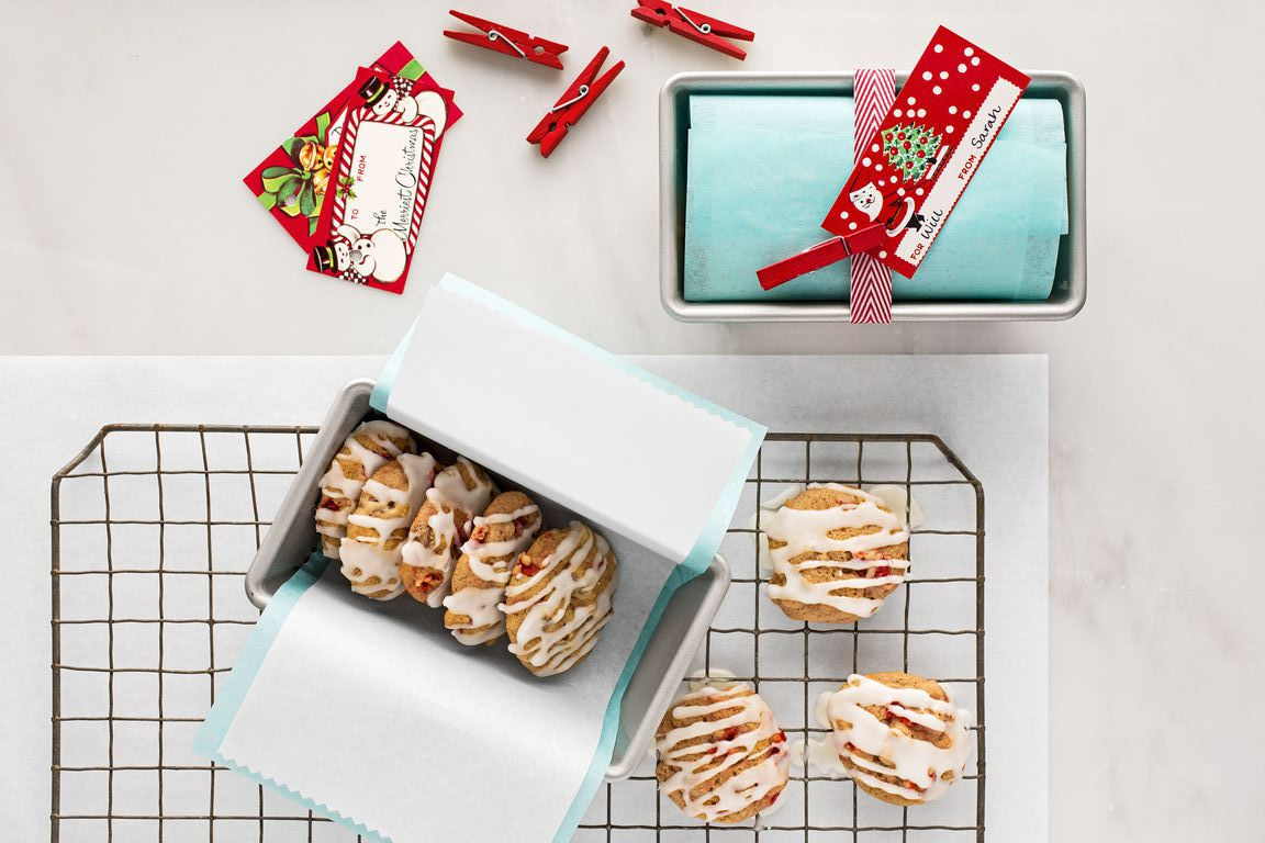 Christmas food ideas as gifts