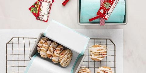 christmas food gifts - Christmas Cookie Gift Ideas