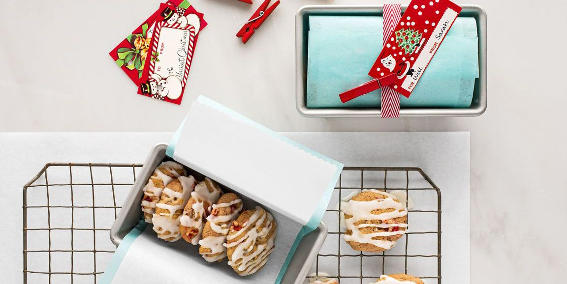 These Homemade Edible Gifts Are Perfect For The Holidays