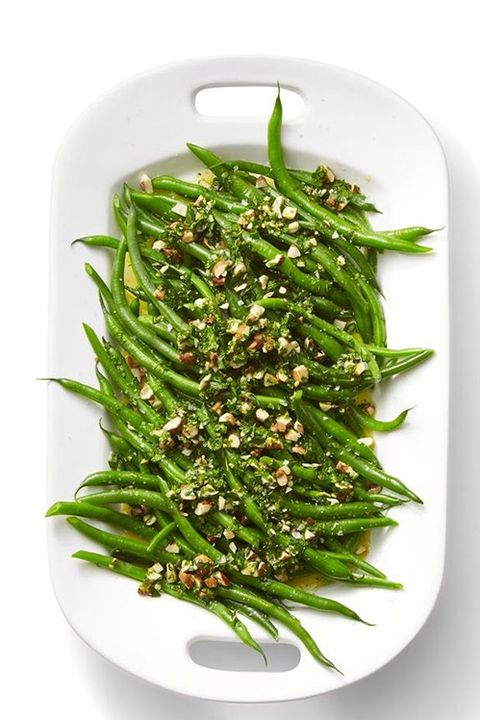 christmas-food-items-to-dd-to-your-holiday-menu-green-beans-with-orange-almond-gremolata