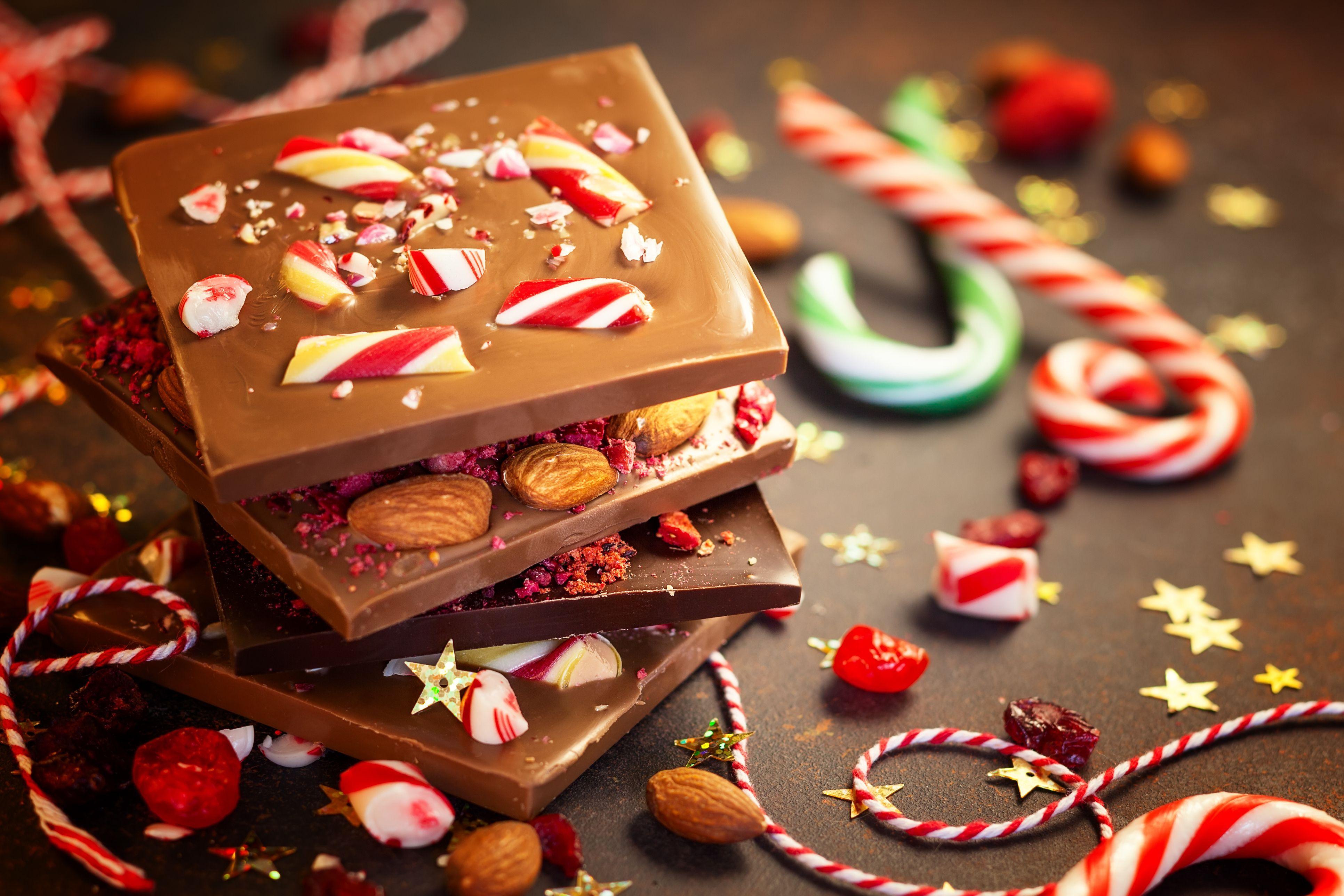 64 Easy Christmas Candy Recipes - Ideas for Homemade Christmas Candy