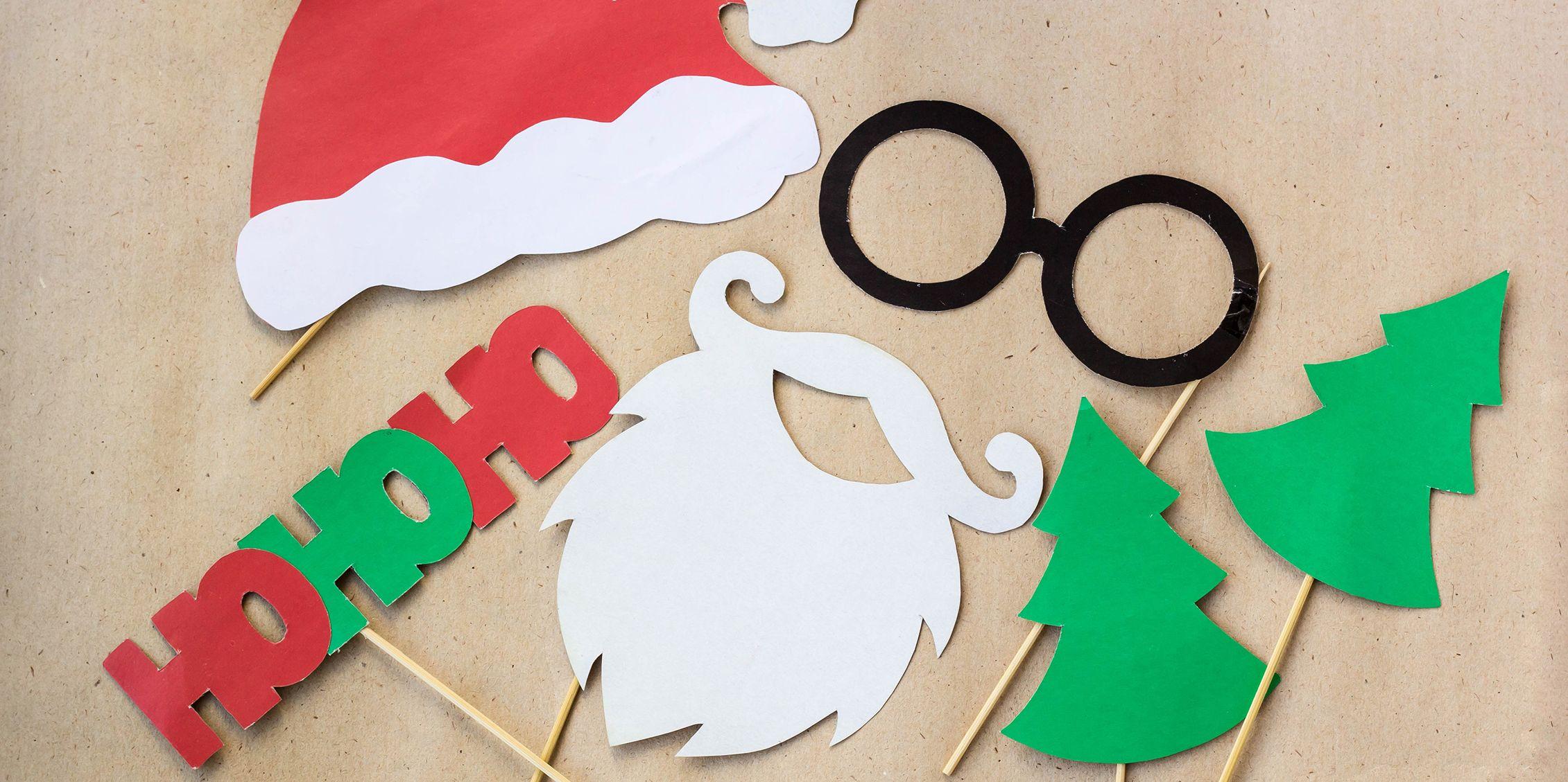 Christmas Games Activities Kids