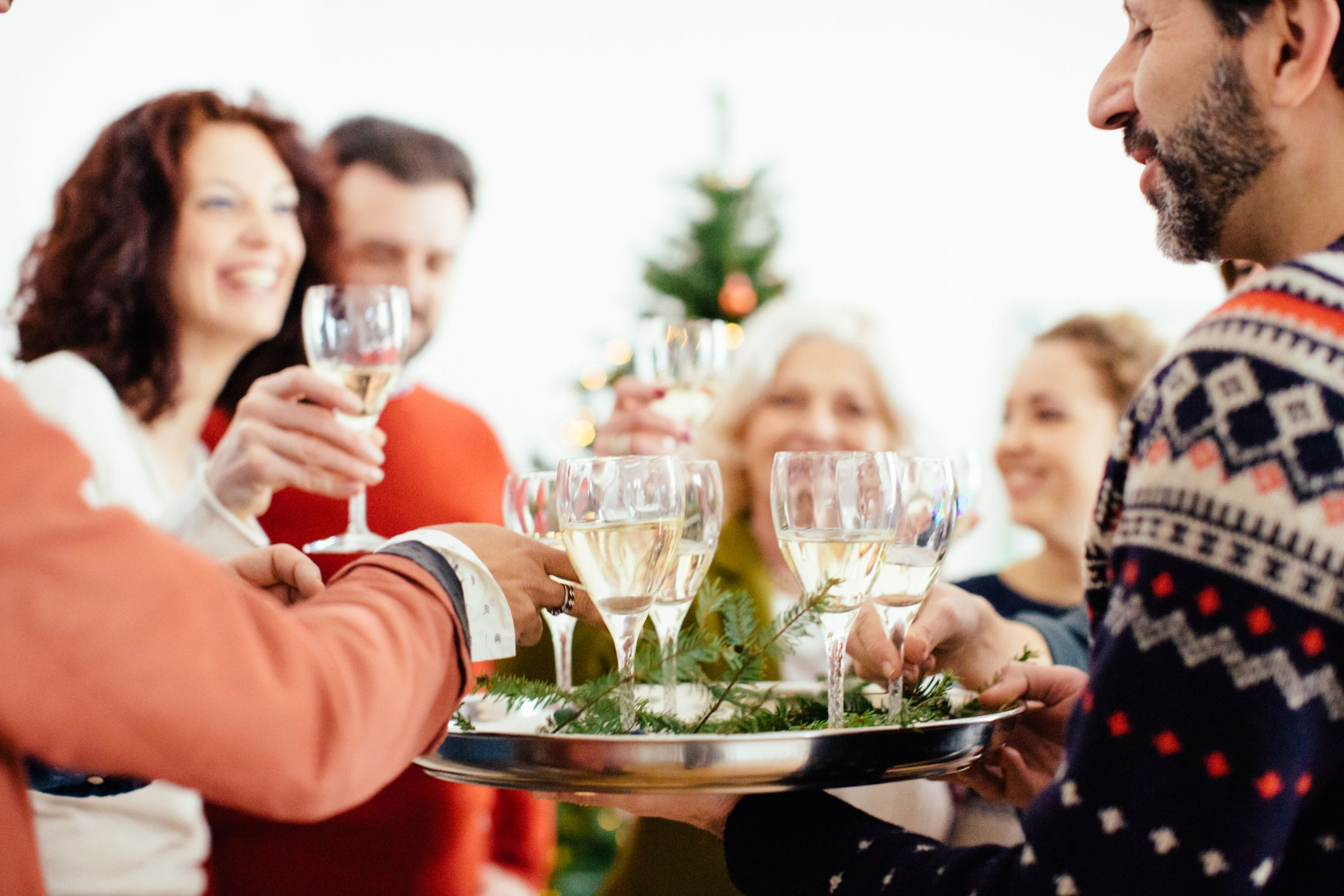 15 Best Christmas Games for Adults to Keep the Party Going