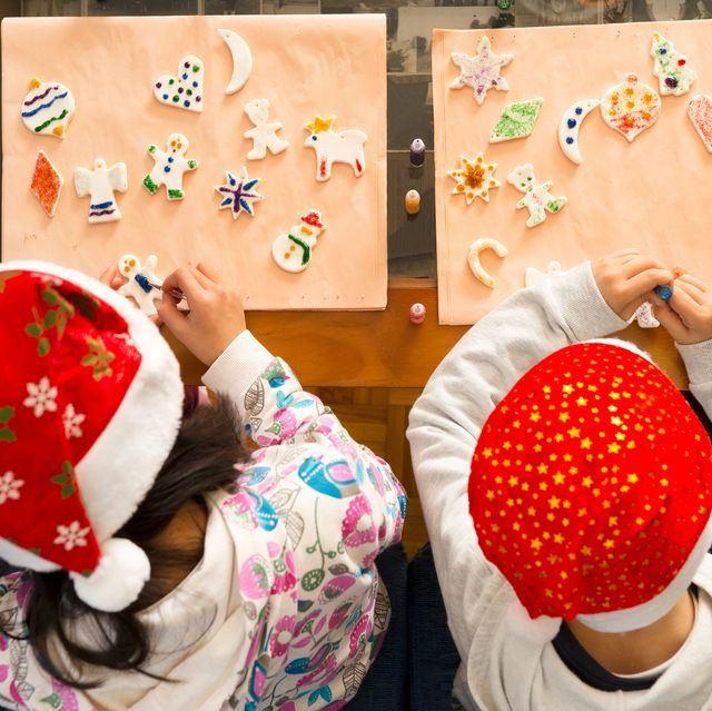 Christmas Preschool Art Projects.29 Best Christmas Games Activities For Kids Holiday Kids