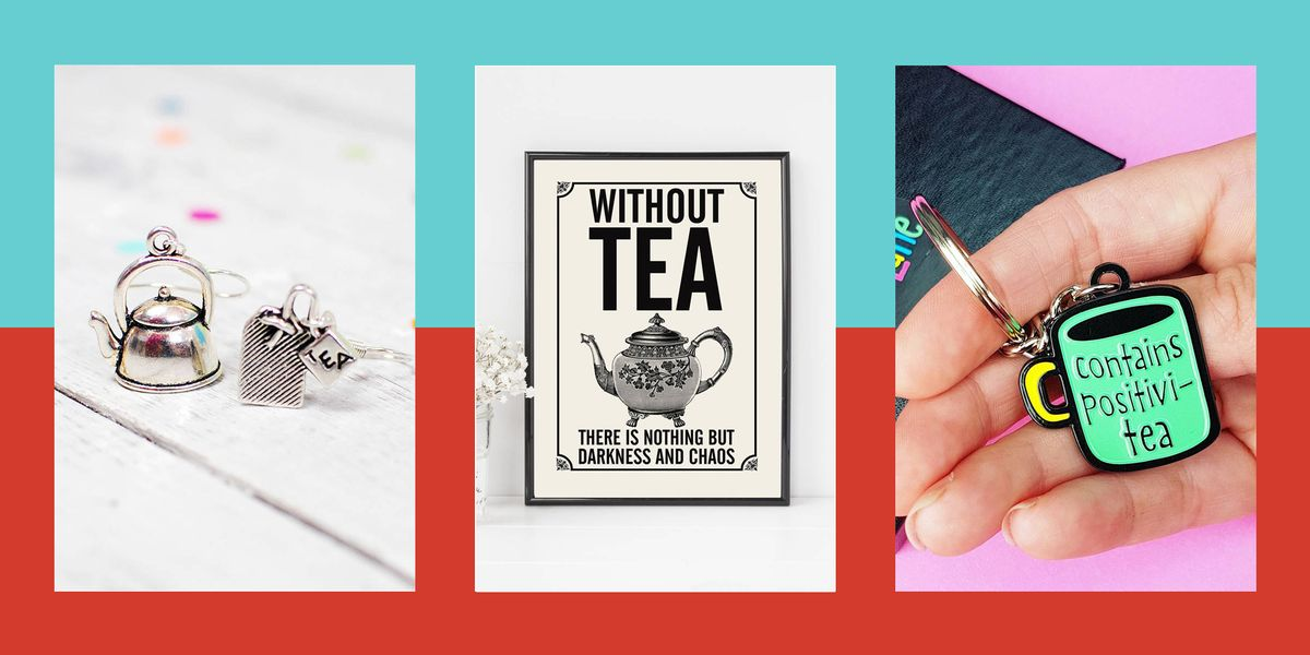 Christmas Gifts Perfect For The Tea Lover In Your Life